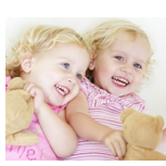 קורס הכשרת יועצות שינה מפגש 14 ליווי תאומים