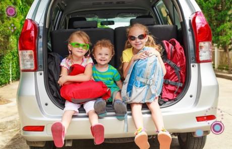 פסח עם הילדים – איך להתנהל כך ששבירת השגרה לא תשבור אותנו?