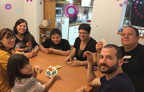 חשיבות המשחק, למה חשוב לשחק יחד- בכל גיל