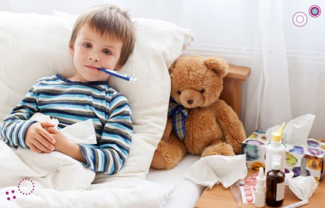 איך מתנהלים עם מחלות החורף?
